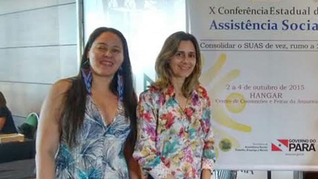 X Conferencia Est Asist Social