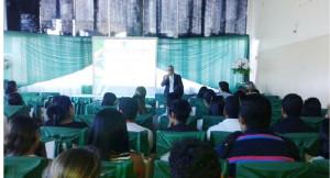 I Encontro Amapaense de Acadêmicos-foto2