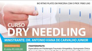 curso dry needling