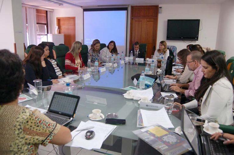 Reunião nacional dos Terapeutas Ocupacionais (2)