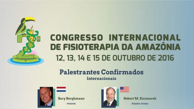 II Congresso Internacional de Fisio Amazônia 2016_ destacada