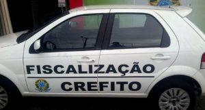 veículo fiscalização amazonas 1