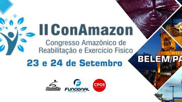 II CONAMAZON